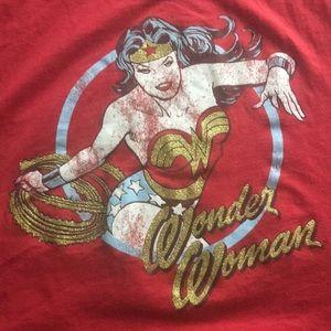 EUC Dc Comics original Wonder Woman Vintage XL